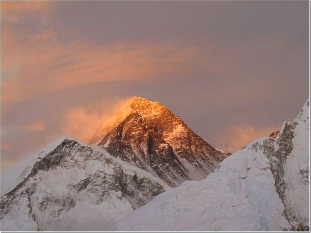 Image4Mont Everest